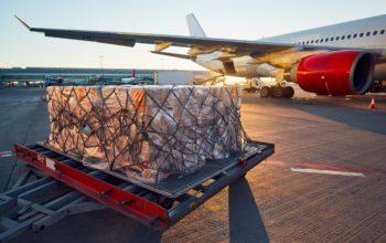 Air Freight--- 1