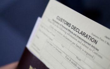 Customs Clearance 1