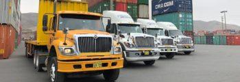 Brokmar Transport SAC – Integración y Control